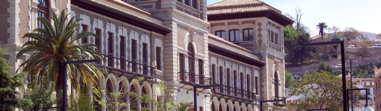 Escuela Normal de Granada